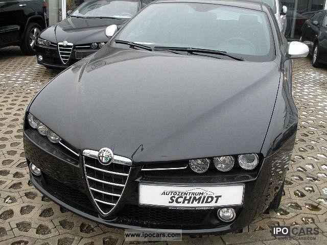 2010 Alfa Romeo 159 2.0 JTDM 16V DPF Estate Car Used vehicle photo 2