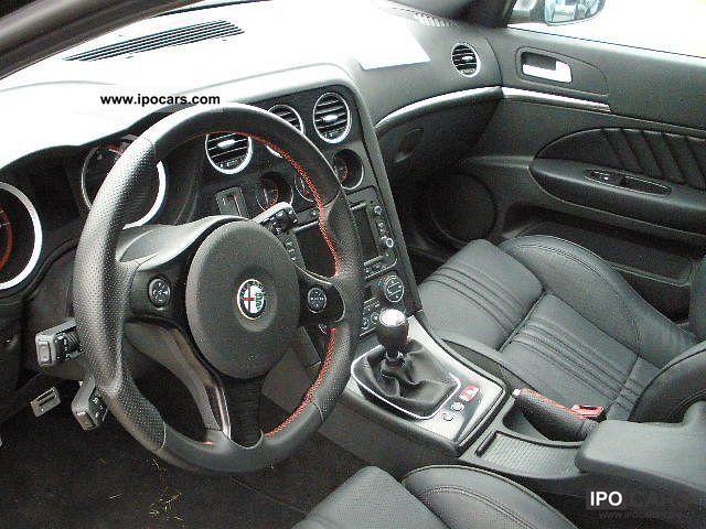 2010 Alfa Romeo 159 2.0 JTDM 16V DPF Estate Car Used vehicle photo 3