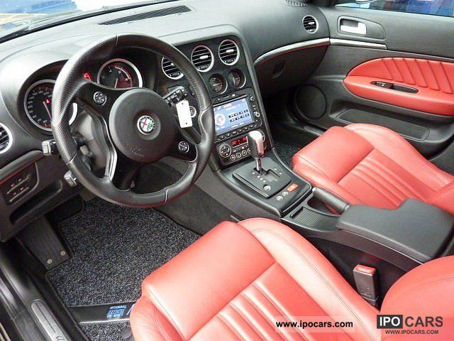 Alfa romeo giulietta veloce specification 14