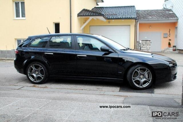 2011 alfa romeo alfa 159 sw 1 8 tbi ti imola two car. Black Bedroom Furniture Sets. Home Design Ideas