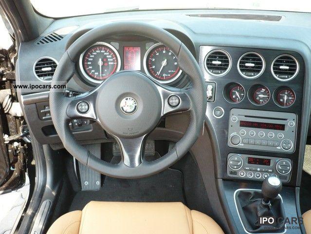 Alfa Romeo Series Sportwagon Tbi V Kw Hp Lgw