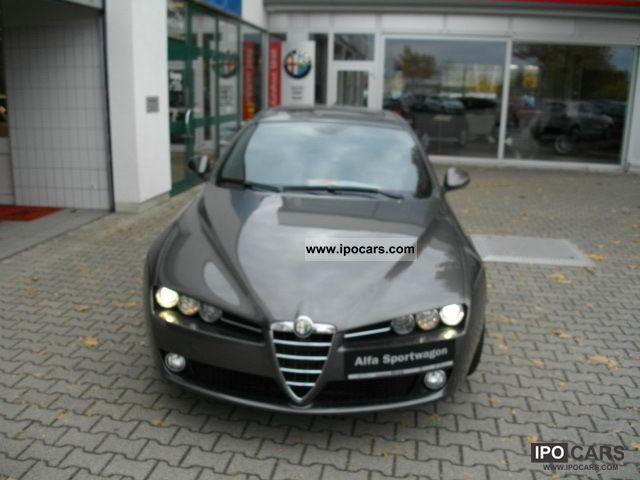 2011 Alfa Romeo  1.8 TBI 159, Bi-Xenon, Sport Package Ti, Navi Estate Car New vehicle photo