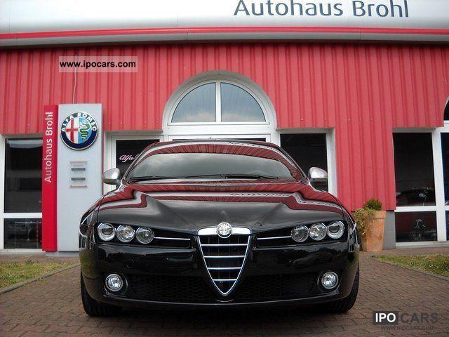 2011 Alfa Romeo  159 SW 1.8 TBi TI package Estate Car Used vehicle photo