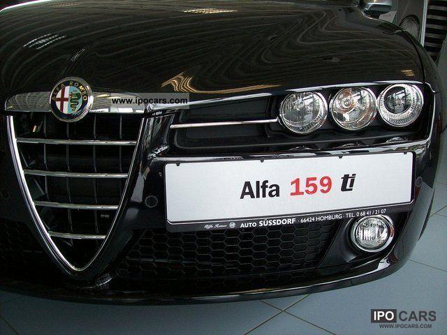 2011 Alfa Romeo  159 2.0 JTDM 16V / / NP: 41.000, - / / Estate Car Used vehicle photo