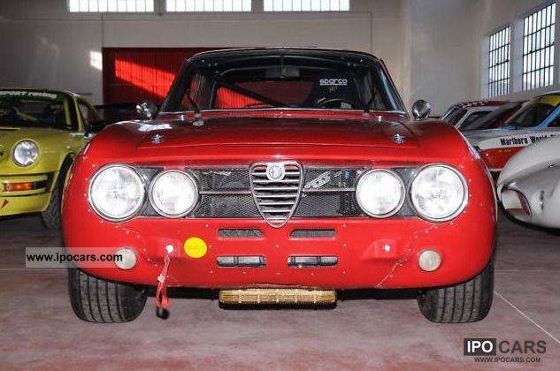 Alfa Romeo  GTA 2.0 M 1971 Vintage, Classic and Old Cars photo