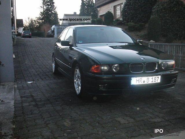 1997 Alpina  B10 Limousine Used vehicle photo