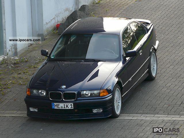 1994 alpina b3 3 0 coupe rebuild 2010 2011 car photo and specs. Black Bedroom Furniture Sets. Home Design Ideas