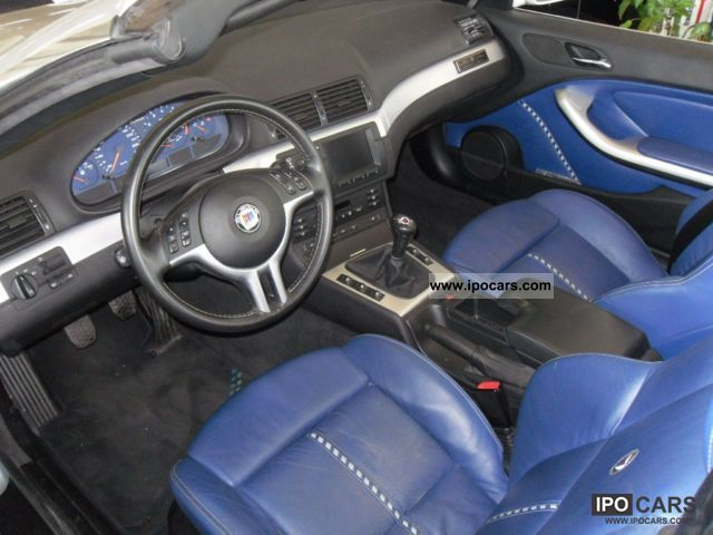 2001 Alpina B3 3.3 Convertible summer sale *** *** - Car Photo and Specs