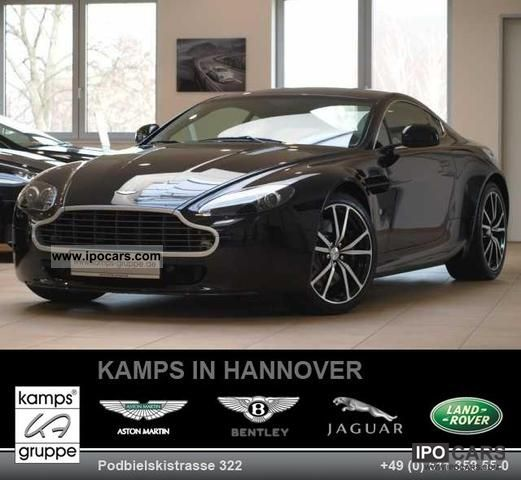 Aston Martin Vehicles With Pictures (Page 1