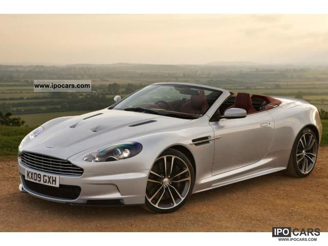 2011 aston martin dbs convertible touchtronic car photo. Black Bedroom Furniture Sets. Home Design Ideas