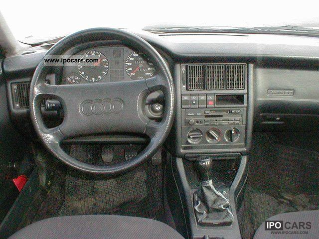 Audi 80 B4 Service Manual Download