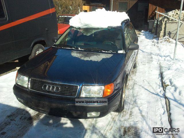 1994 Audi  100 Avant 2.0 E Estate Car Used vehicle photo