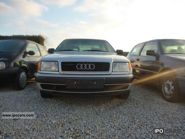 1991 Audi  100 IN CUSTOMER ORDER TO SELL! Servo / Si ... Other Used vehicle photo