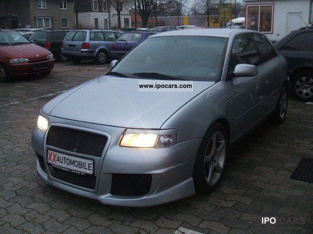 audi a3 1997 1997 audi a3 8l pictures information and specs auto 1997 audi a3 other pictures. Black Bedroom Furniture Sets. Home Design Ideas