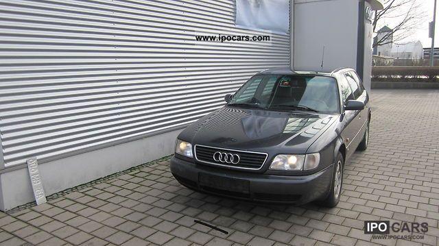 1995 Audi  A6 Avant 2.8 Estate Car Used vehicle photo