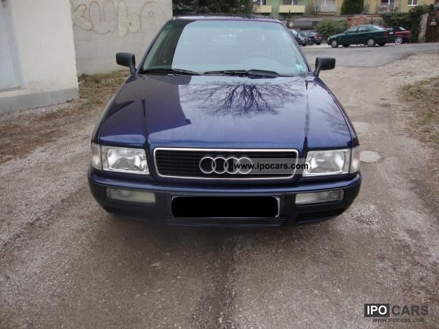 1993 audi 80 sunroof good condition t v2013 car photo and specs. Black Bedroom Furniture Sets. Home Design Ideas
