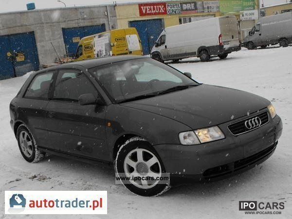 1999 Audi  A3 Other Used vehicle photo