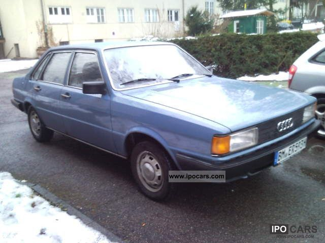 Audi  80 classic cars 1979 Vintage, Classic and Old Cars photo