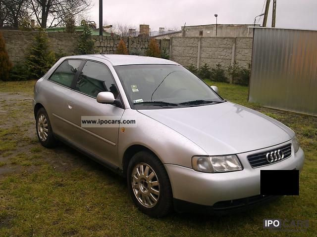 1997 Audi  A3 Other Used vehicle photo