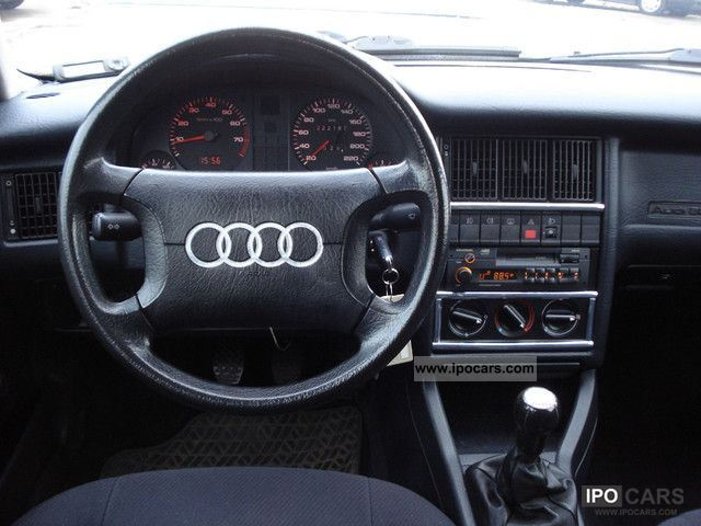 1993 audi 80 b4 avant 2 0e hitch good condition car. Black Bedroom Furniture Sets. Home Design Ideas