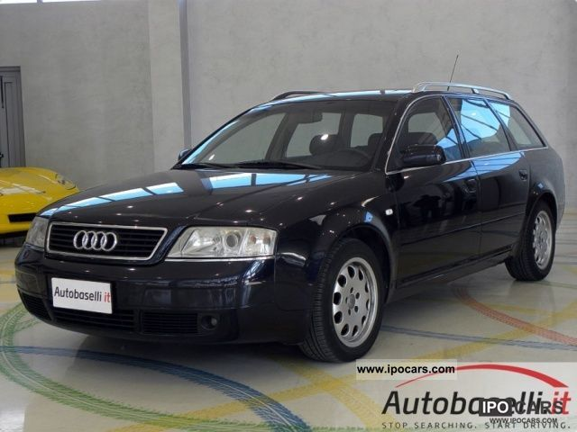 Audi Vehicles With Pictures Page 194