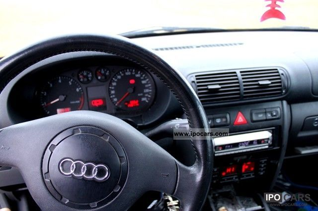1999 audi a3 1 8 t good condition less wastage car photo and specs. Black Bedroom Furniture Sets. Home Design Ideas