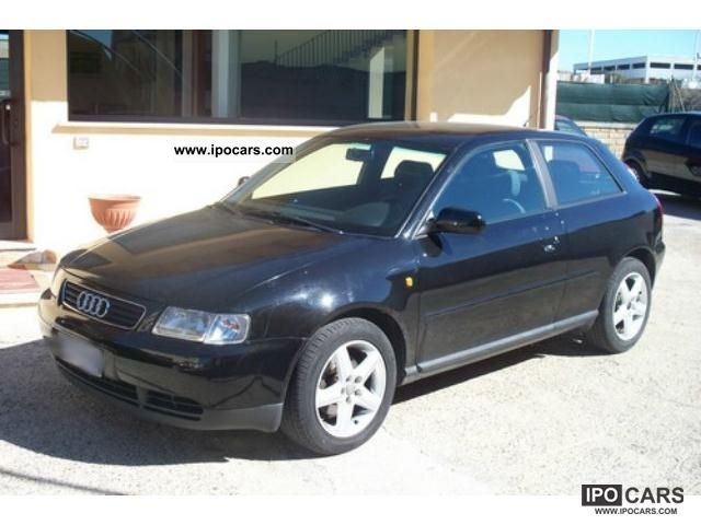 1998 audi a3 tdi coupe rate as a partire mensili car photo and specs. Black Bedroom Furniture Sets. Home Design Ideas