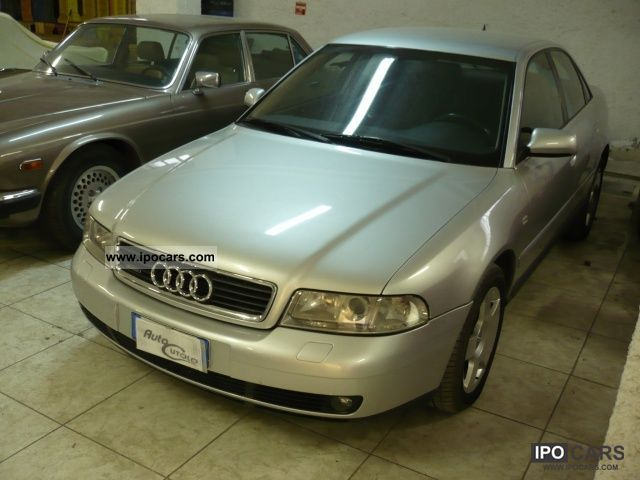 1999 audi a4 2 5 v6 tdi ambition quattro4x4 aut motors n car photo and specs. Black Bedroom Furniture Sets. Home Design Ideas