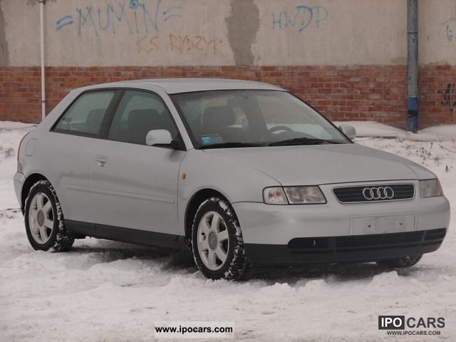 1998 audi a3 20v climatronic car photo and specs. Black Bedroom Furniture Sets. Home Design Ideas