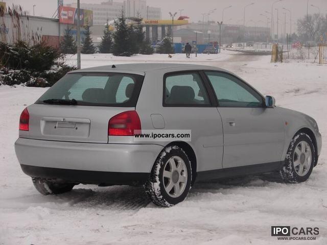 Audi a3 1998 interieur images for Interieur audi a3 2006