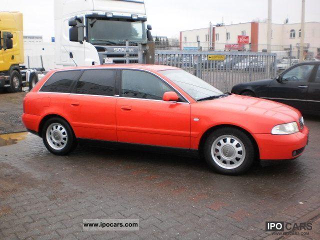 1999 audi a4  s4 b5 avant 2 8   xenon   klimaaut   bose sou car photo and specs Fiat Ducato Van Fiat Ducato Seats