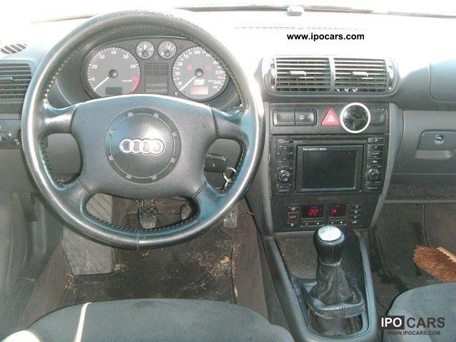 Audi a3 18t specs auto express 1998 audi a3 s3 1 8 t 220hp alcantara car photo and specs altavistaventures Gallery