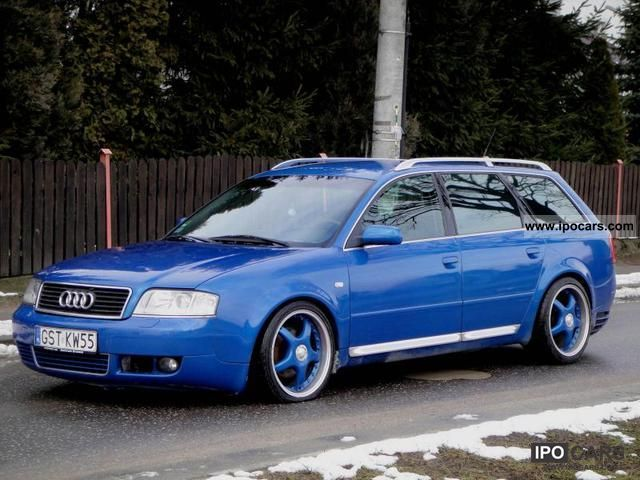 1998 audi a6 climate control tuning xenon car photo and specs. Black Bedroom Furniture Sets. Home Design Ideas