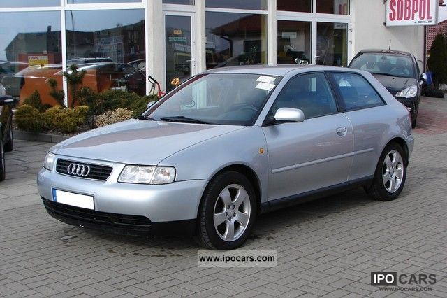 1999 audi a3 1 9 tdi climate control op acony car. Black Bedroom Furniture Sets. Home Design Ideas