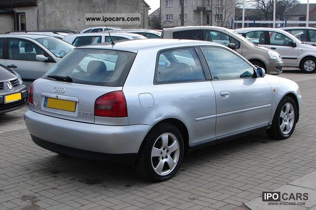 1999 audi a3 1 9 tdi climate control op acony car photo and specs. Black Bedroom Furniture Sets. Home Design Ideas
