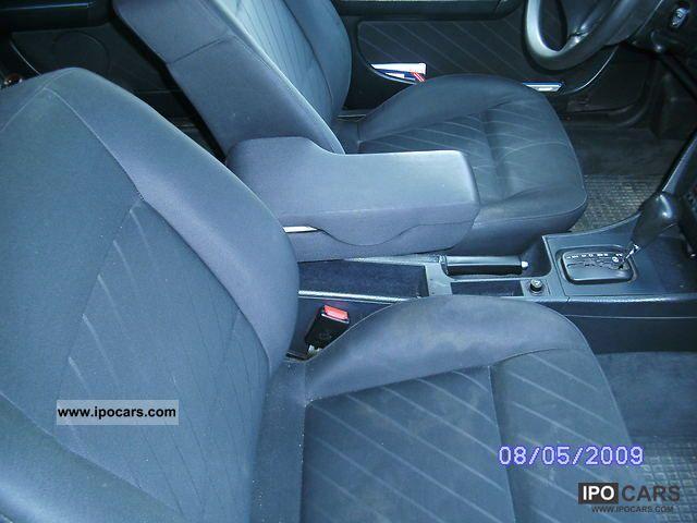 1995 Audi A6 2.8 Quattro LPG Estate Car Used vehicle photo 3