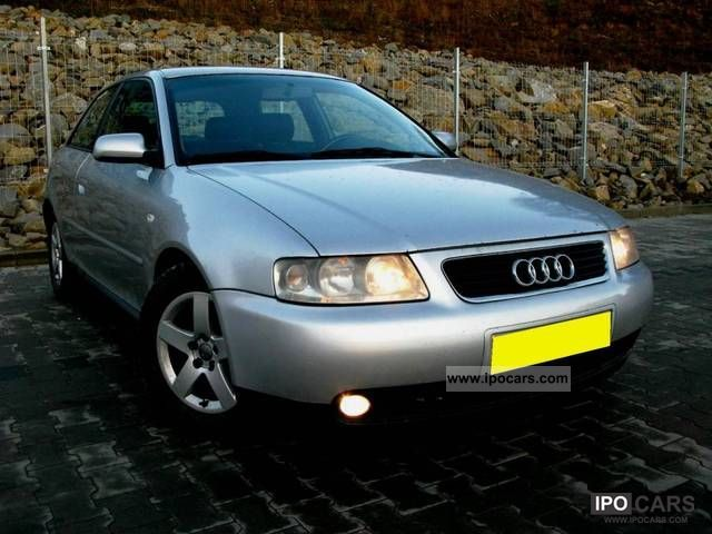 2001 audi a3 1 9 tdi car photo and specs. Black Bedroom Furniture Sets. Home Design Ideas