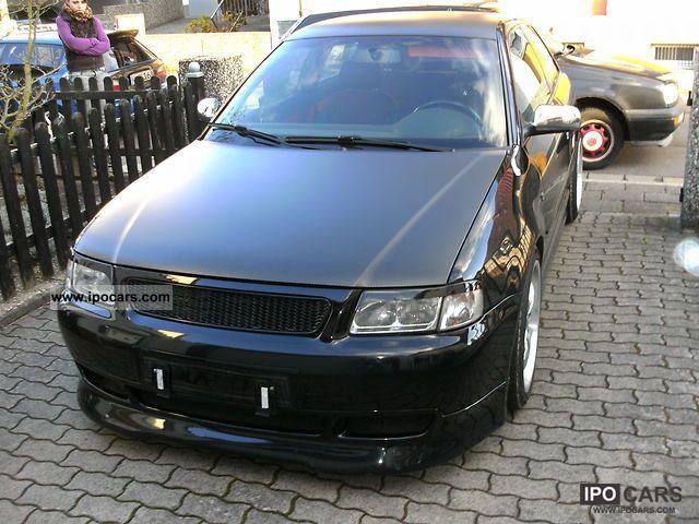1998 Audi  1,8 T Sports car/Coupe Used vehicle photo