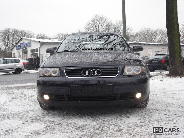 2001 audi a3 1 9 tdi s line car photo and specs. Black Bedroom Furniture Sets. Home Design Ideas