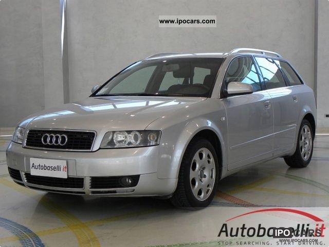 audi a4 2 5 tdi v6 2000 audi a4 2 5 v6 tdi cat advance tagliandata car audi a4 2 5 v6 tdi audi. Black Bedroom Furniture Sets. Home Design Ideas