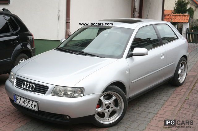 2002 Audi  A3 Other Used vehicle photo