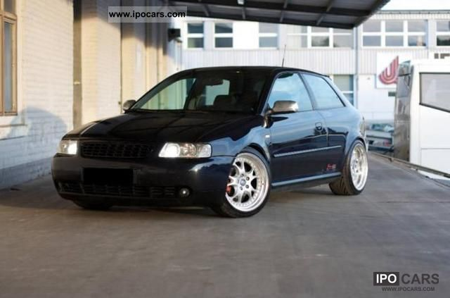 2001 audi a3 1 9 tdi ambition abt tuning mot new car. Black Bedroom Furniture Sets. Home Design Ideas