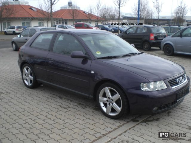 2001 audi a3 1 9 tdi good condition car photo and specs. Black Bedroom Furniture Sets. Home Design Ideas