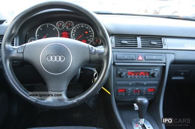 Audi A Tdi Quattro Navi Xenon Sunroof Lgw on Toyota V6 Engine Specs