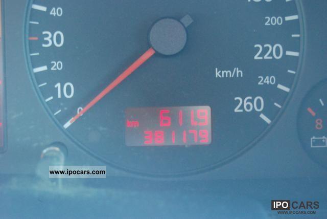 2000 Audi A6 1 9 Tdi Advance Car Photo And Specs