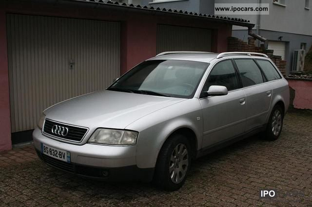 1999 audi a6 2 5 v6 tdi turbo freins complet et neuf car photo and specs. Black Bedroom Furniture Sets. Home Design Ideas