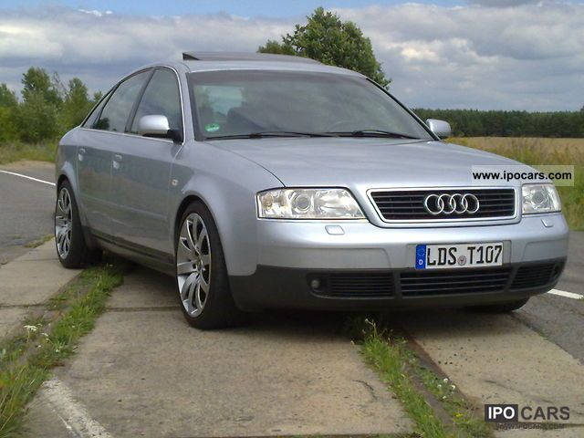 1998 audi a6 xenon sunroof 1 owner climate car photo and specs. Black Bedroom Furniture Sets. Home Design Ideas
