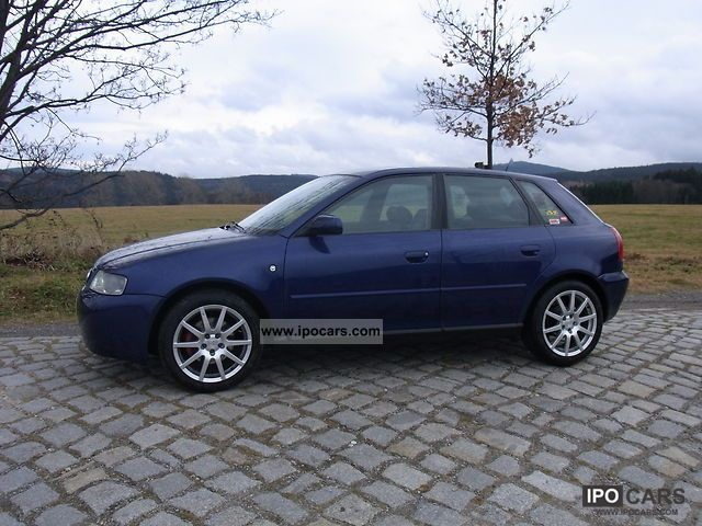 1999 audi a3 1 8 t attraction car photo and specs. Black Bedroom Furniture Sets. Home Design Ideas