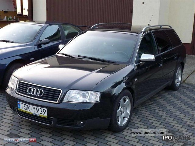 2002 Audi  A6 C5 Other Used vehicle photo