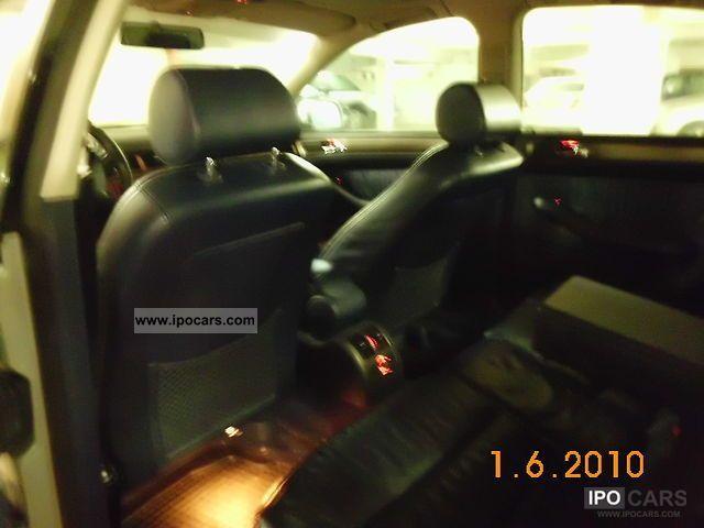 Audi  2.4 Tip Tronic Klimatronic LPG gas Tüv New 1999 Liquefied Petroleum Gas Cars (LPG, GPL, propane) photo